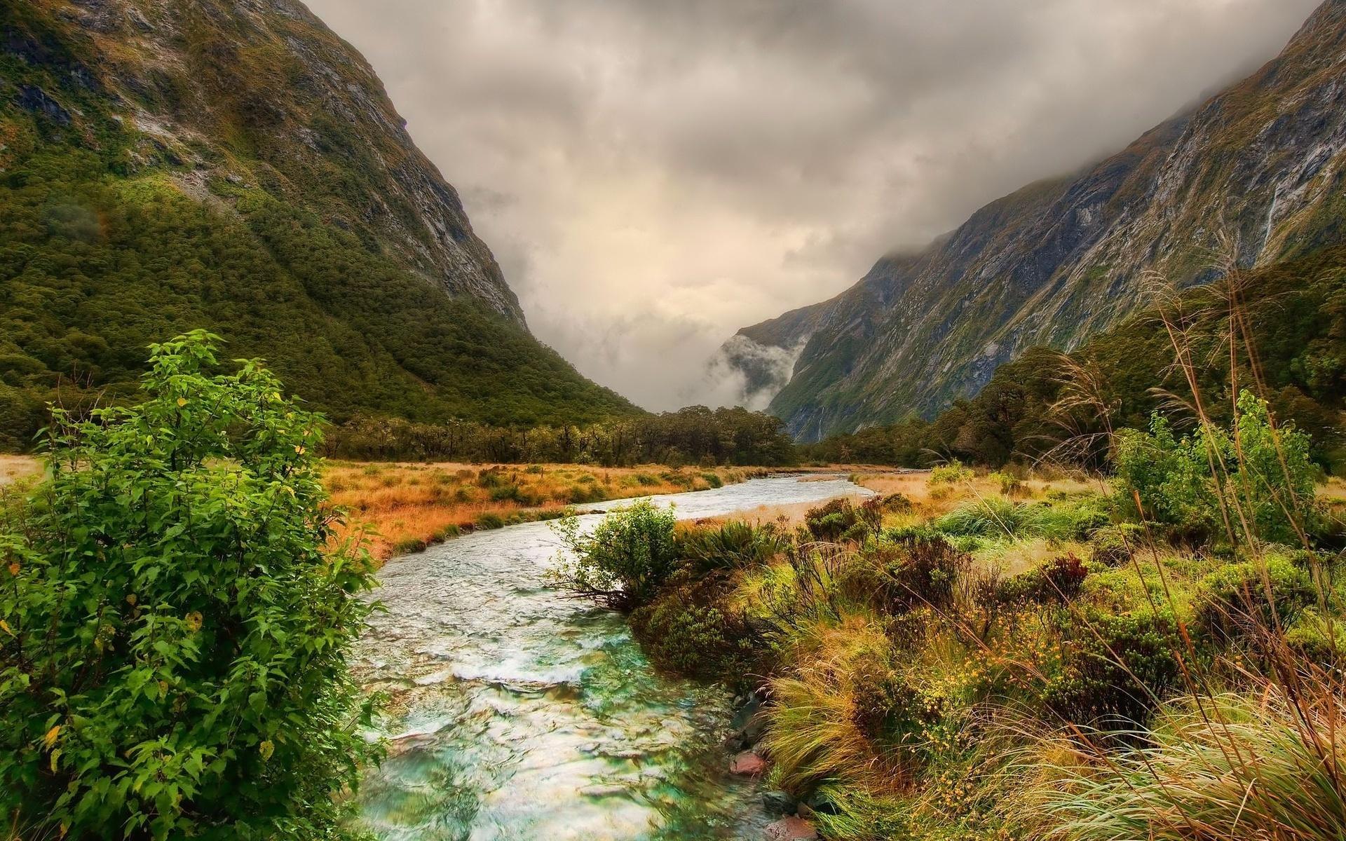 16490 скачать обои Пейзаж, Река - заставки и картинки бесплатно