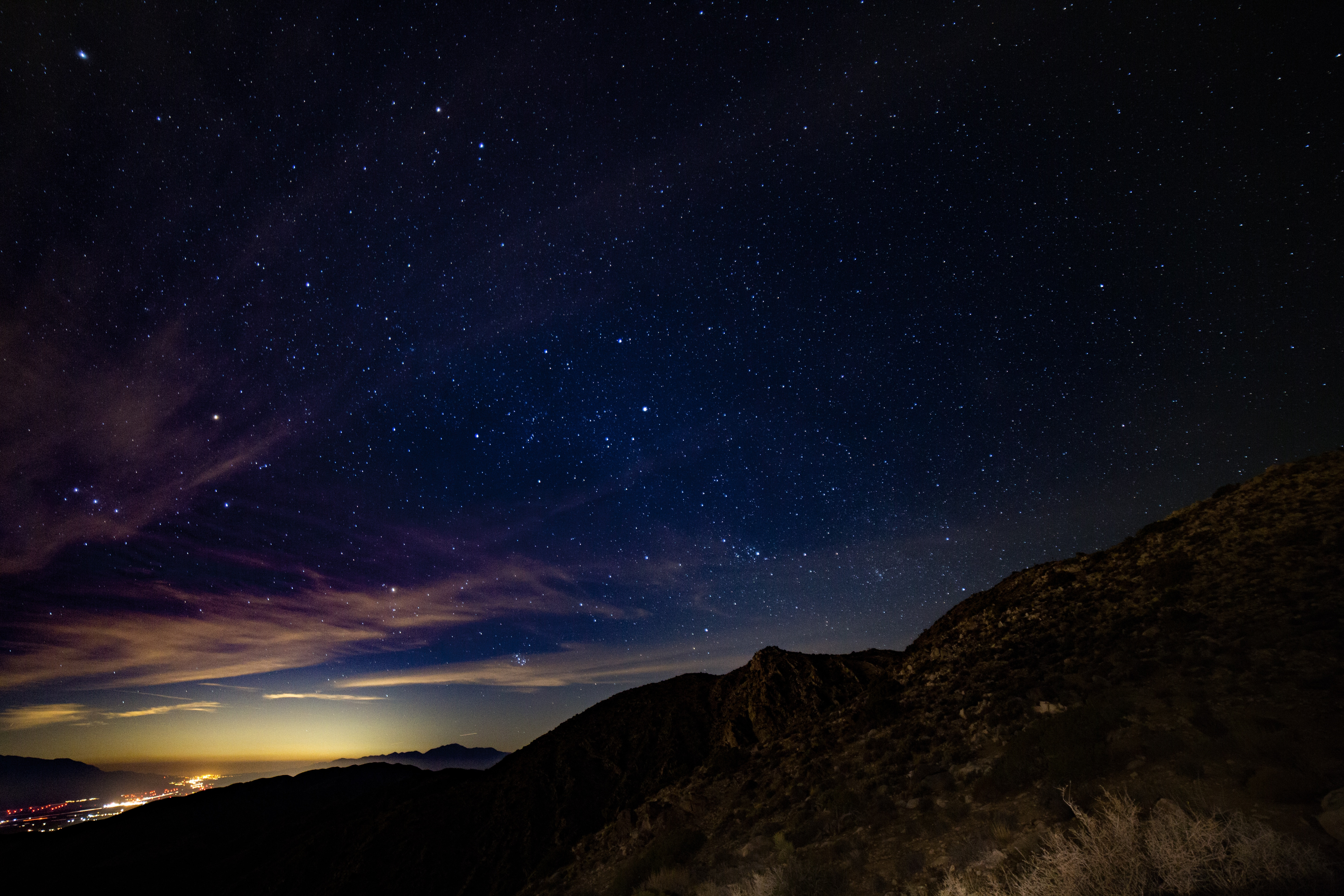 149763 Screensavers and Wallpapers Stars for phone. Download Stars, Nature, Mountains, Night, Starry Sky pictures for free