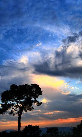 42654 завантажити шпалери Пейзаж, Небо - заставки і картинки безкоштовно