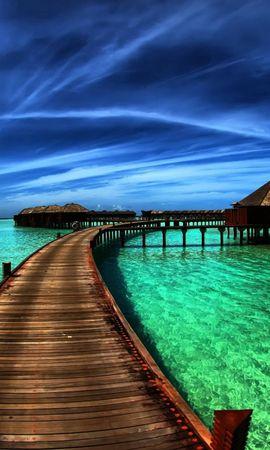 41918 descargar fondo de pantalla Paisaje, Mar: protectores de pantalla e imágenes gratis