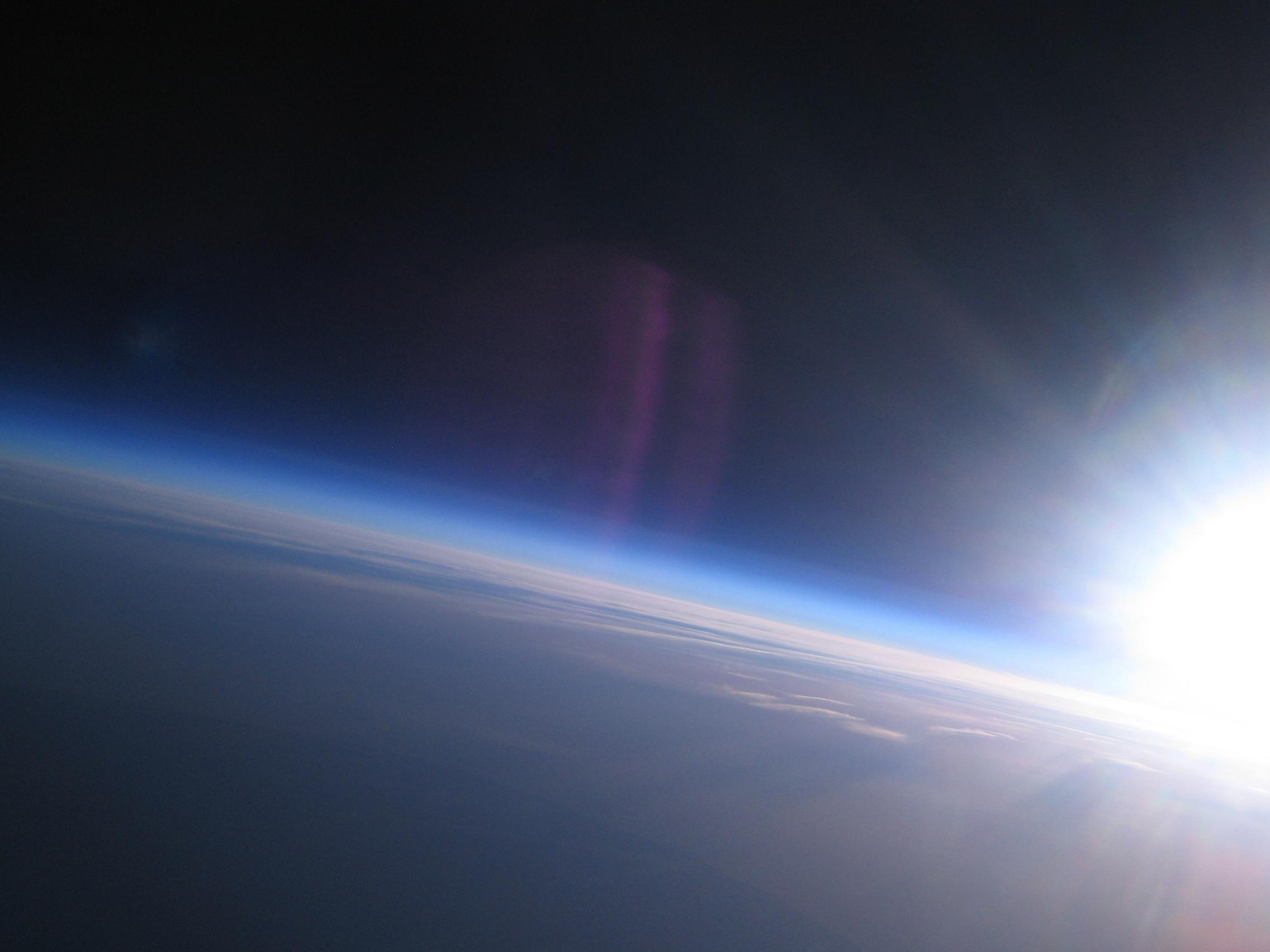 12970 скачать обои Пейзаж, Фон, Планеты, Солнце - заставки и картинки бесплатно