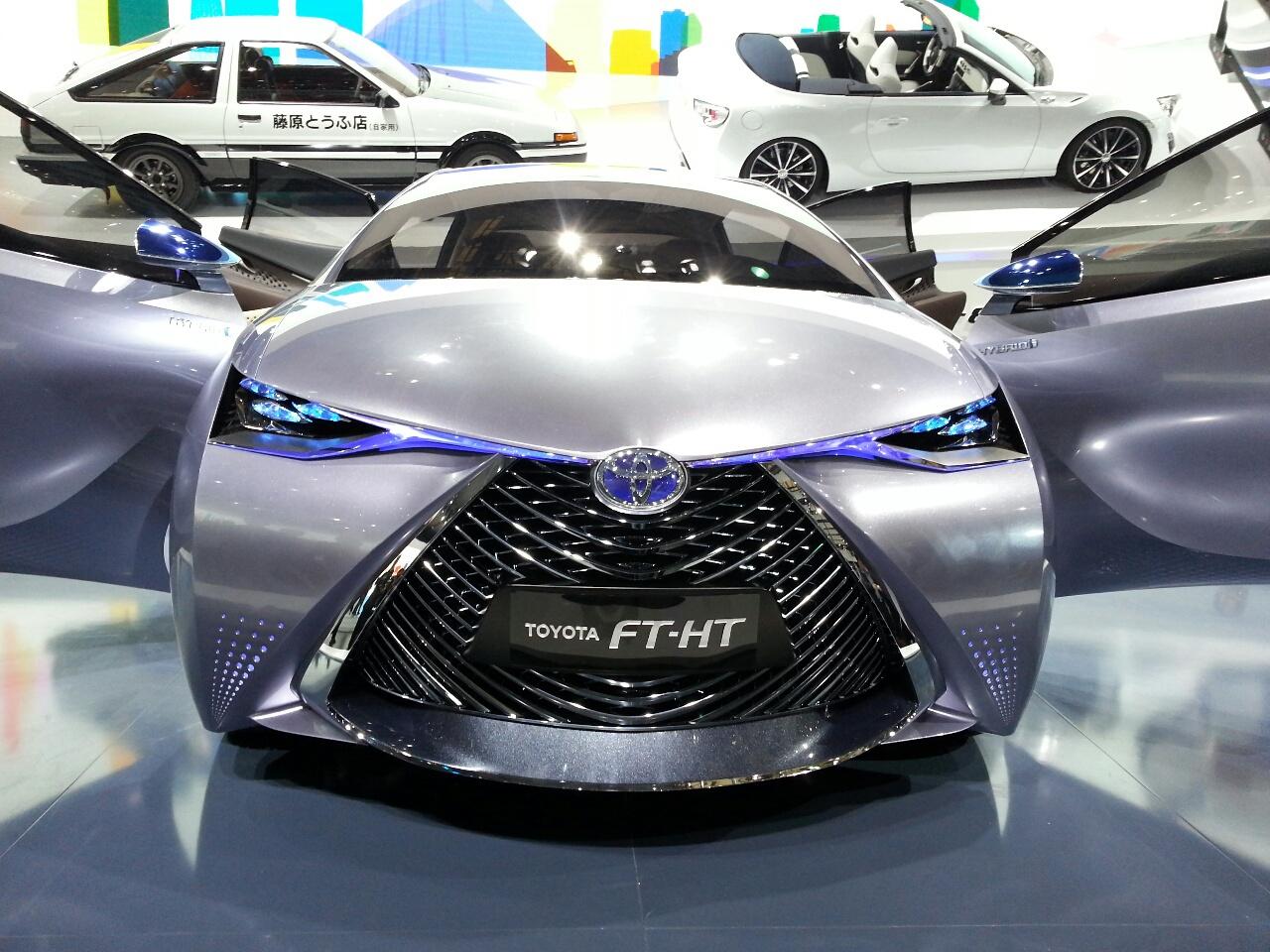 36208 скачать обои Транспорт, Машины, Тойота (Toyota) - заставки и картинки бесплатно