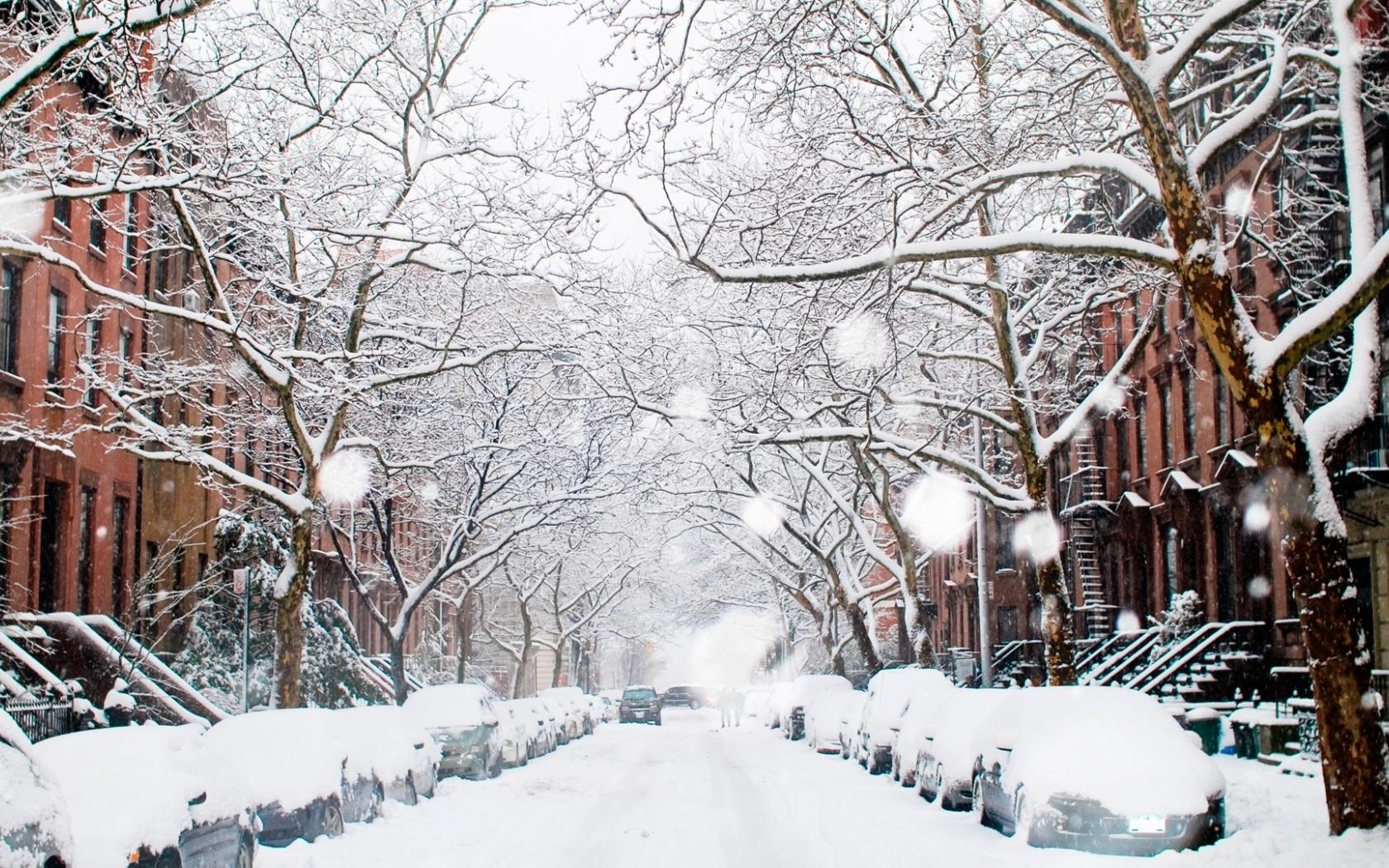 20479 скачать обои Пейзаж, Зима, Дороги, Снег - заставки и картинки бесплатно