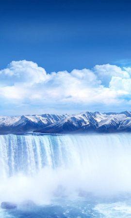 29930 скачать обои Пейзаж, Водопады - заставки и картинки бесплатно