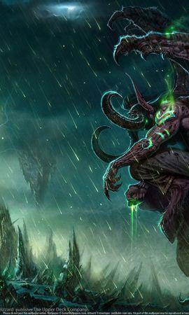 5410 télécharger le fond d'écran Jeux, Art, World Of Warcraft, Wow - économiseurs d'écran et images gratuitement