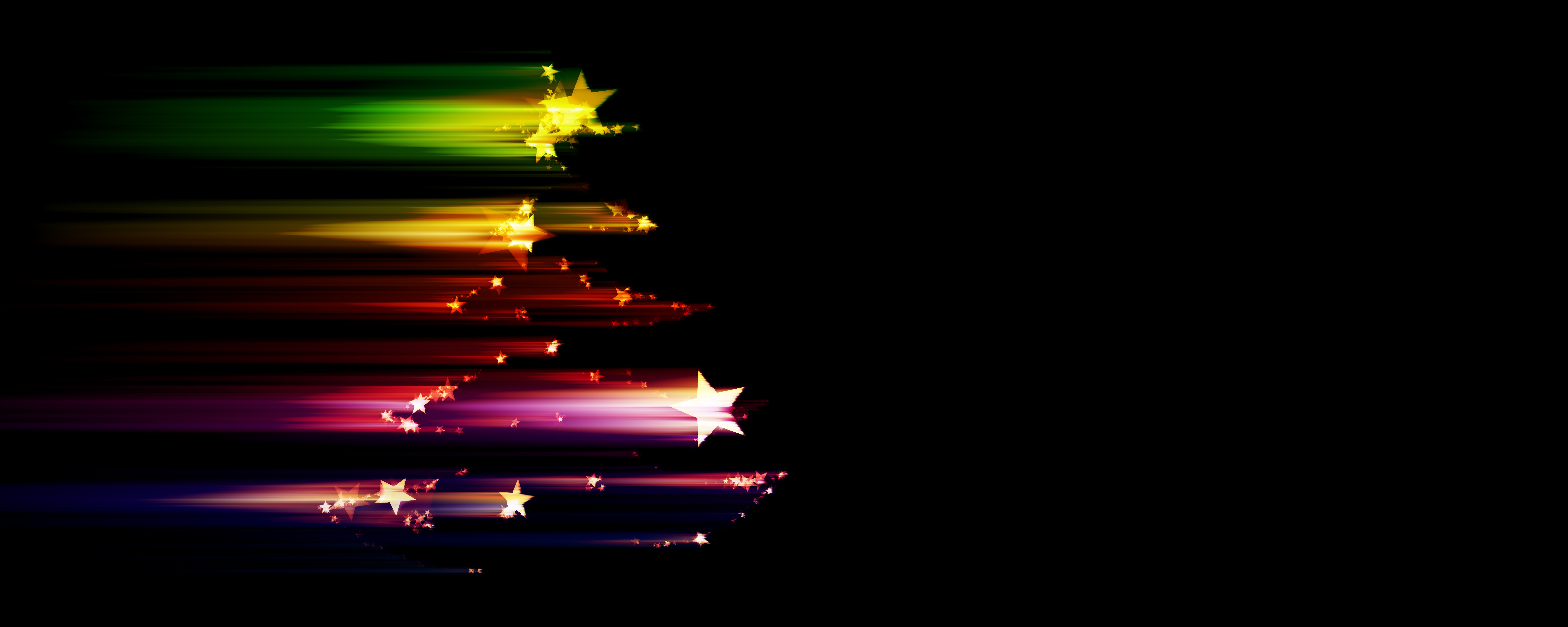 147414 Screensavers and Wallpapers Beams for phone. Download Abstract, Stars, Shine, Beams, Rays, Multicolored, Motley, Brilliance pictures for free
