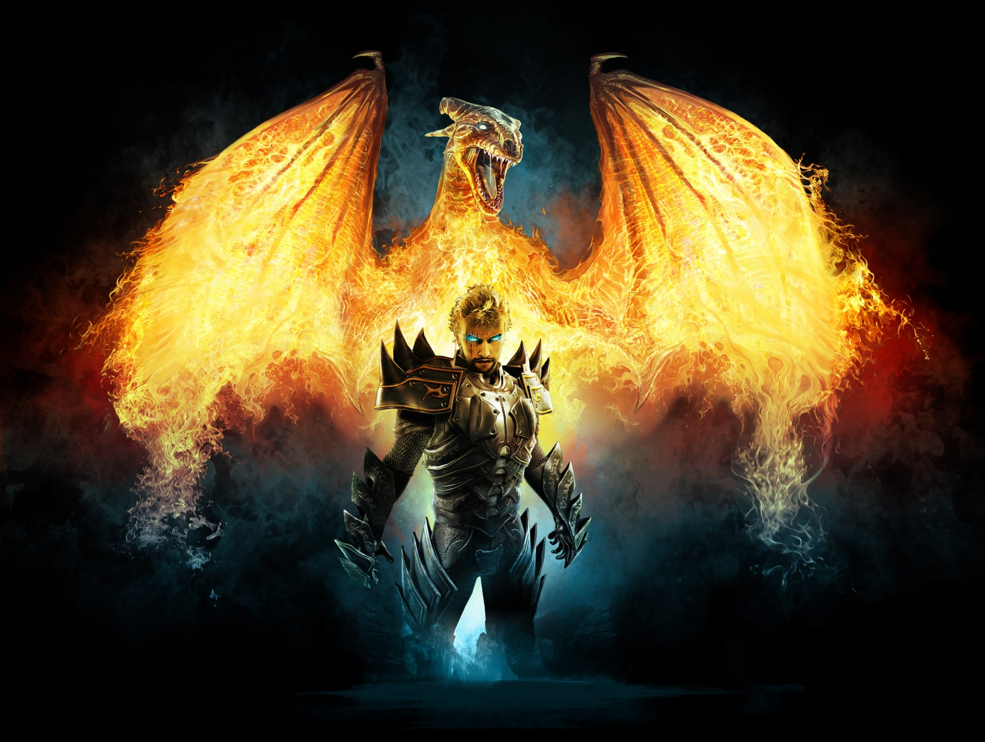 35036 Screensavers and Wallpapers Demons for phone. Download Fantasy, Demons pictures for free
