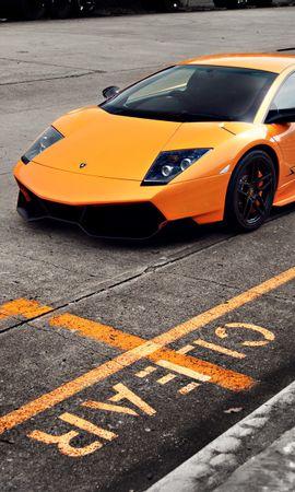 11338 descargar fondo de pantalla Transporte, Automóvil, Lamborghini: protectores de pantalla e imágenes gratis