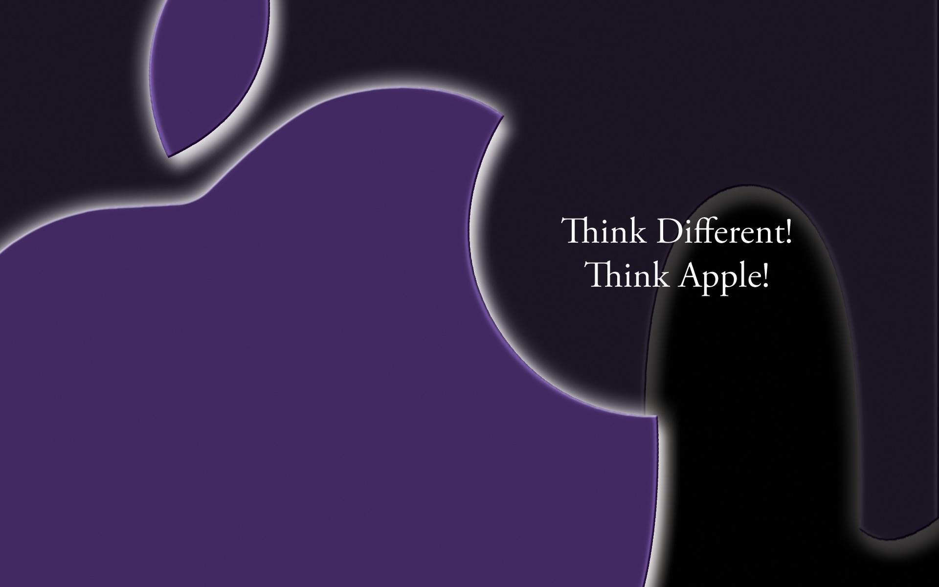 5979 скачать обои Бренды, Логотипы, Apple - заставки и картинки бесплатно