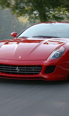 837 descargar fondo de pantalla Transporte, Automóvil, Ferrari: protectores de pantalla e imágenes gratis