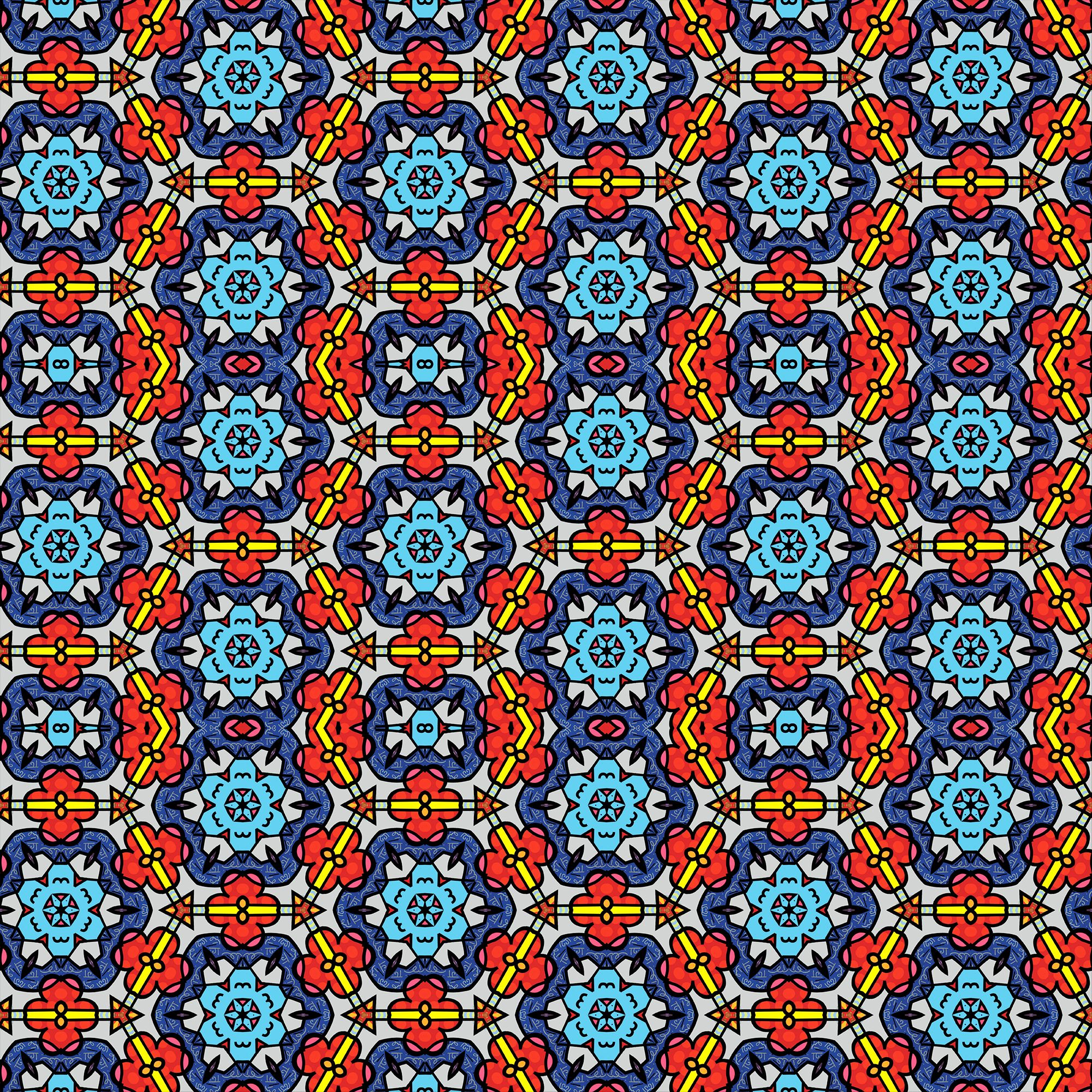 130195 download wallpaper Textures, Texture, Kaleidoscope, Forms, Form, Multicolored, Motley, Patterns screensavers and pictures for free