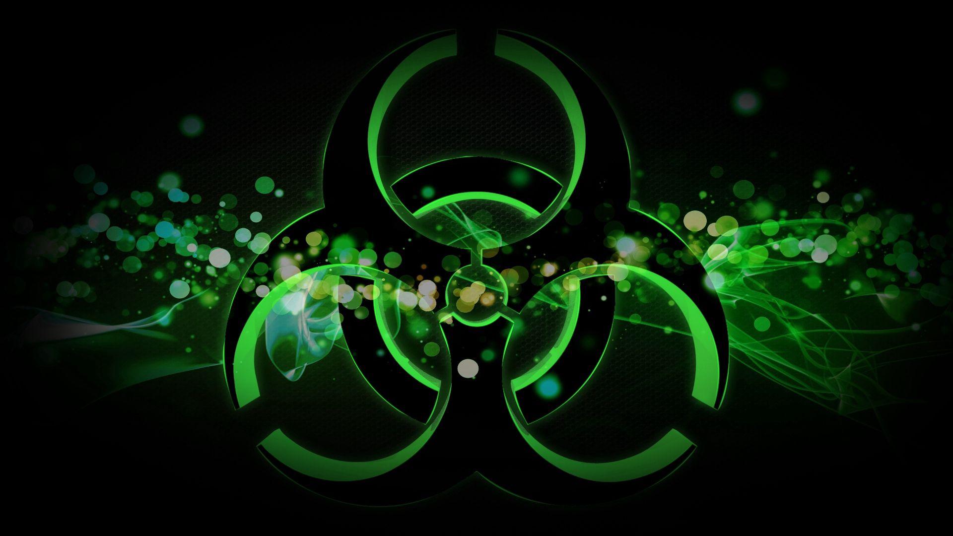 82847 Hintergrundbild herunterladen Abstrakt, Zeichen, Schild, Flecken, Spots, Strahlung - Bildschirmschoner und Bilder kostenlos
