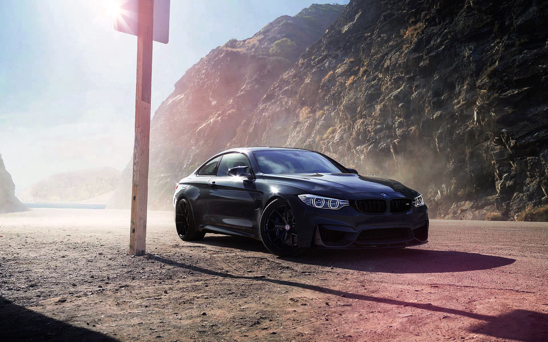 79479 download wallpaper Bmw, Cars, Side View, M4, F82 screensavers and pictures for free