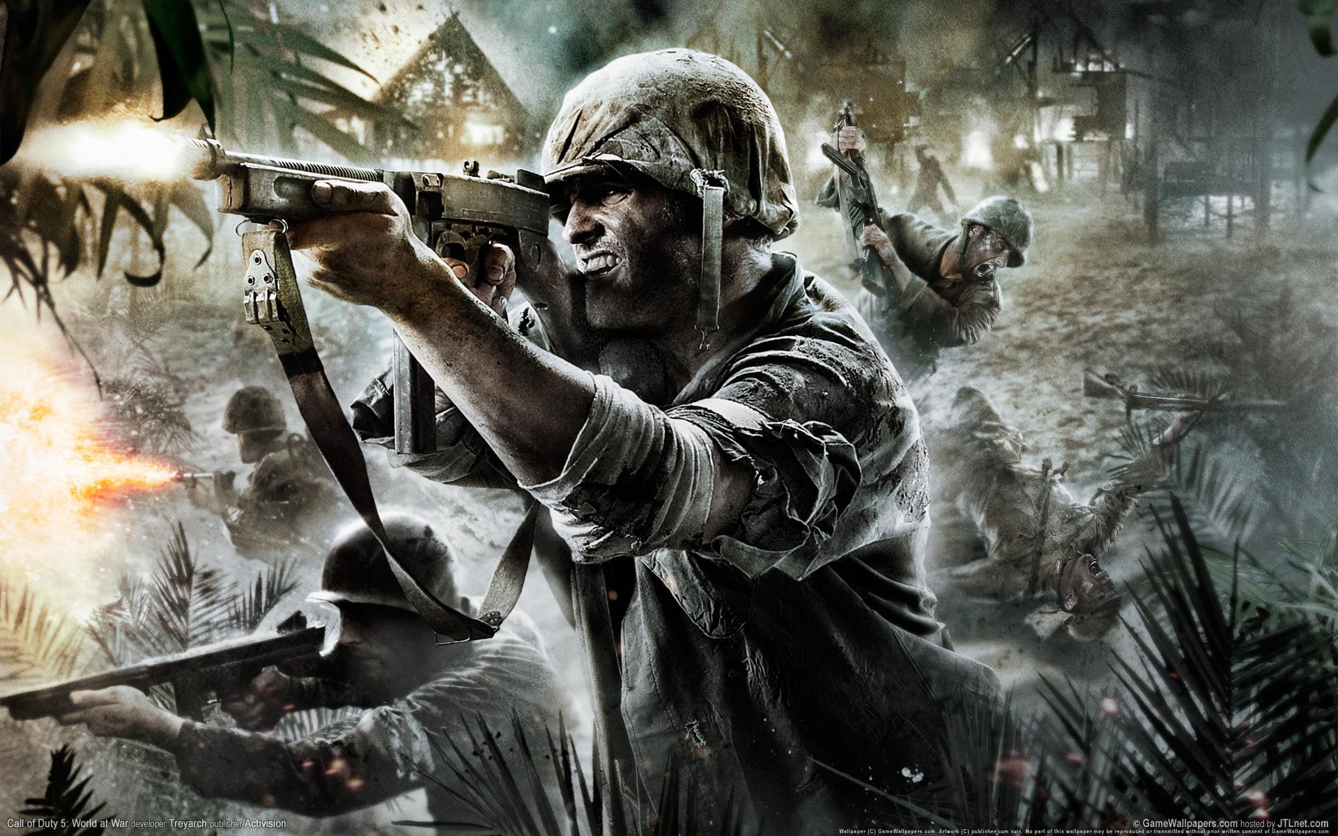 11586 Hintergrundbild herunterladen Spiele, Menschen, Männer, Call Of Duty (Cod) - Bildschirmschoner und Bilder kostenlos
