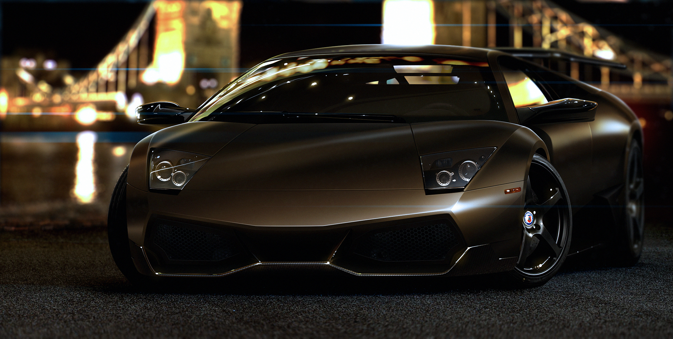62845 Hintergrundbild herunterladen Cars, Lamborghini, Blendung, Murcielago, Lp670-4, Sv, Vorderseite, Vorder-, Jackdarton, Murselago, Nacht Lichter, Nachtlichter - Bildschirmschoner und Bilder kostenlos