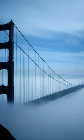 20512 descargar fondo de pantalla Paisaje, Puentes, Arquitectura: protectores de pantalla e imágenes gratis