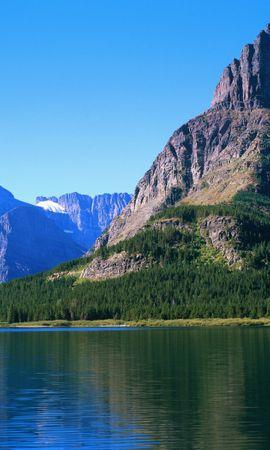 35005 télécharger le fond d'écran Paysage, Rivières, Montagnes - économiseurs d'écran et images gratuitement