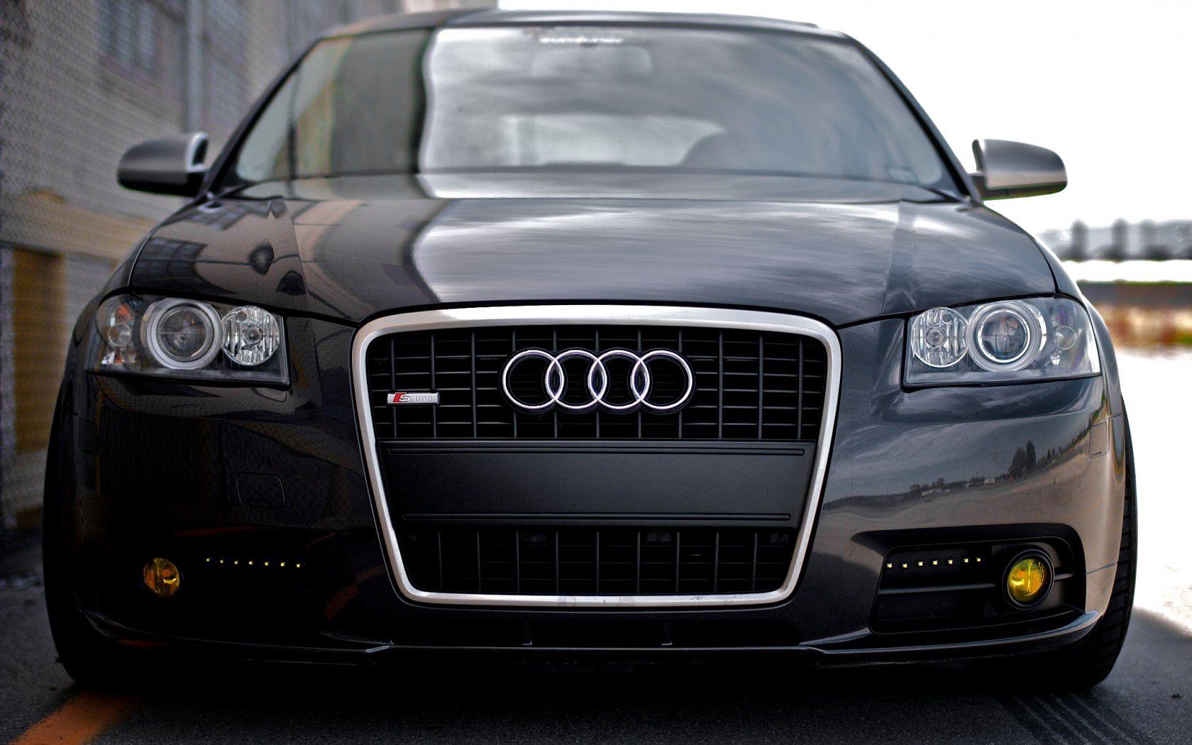 141669 descargar fondo de pantalla Coches, Audi, S4, Línea S, El Negro, Puesta A Punto: protectores de pantalla e imágenes gratis