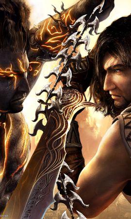 15640 скачать обои Игры, Мужчины, Принц Персии (Prince Of Persia) - заставки и картинки бесплатно