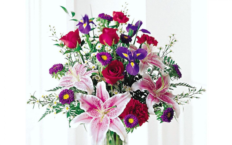 48865 télécharger le fond d'écran Plantes, Fleurs, Bouquets - économiseurs d'écran et images gratuitement