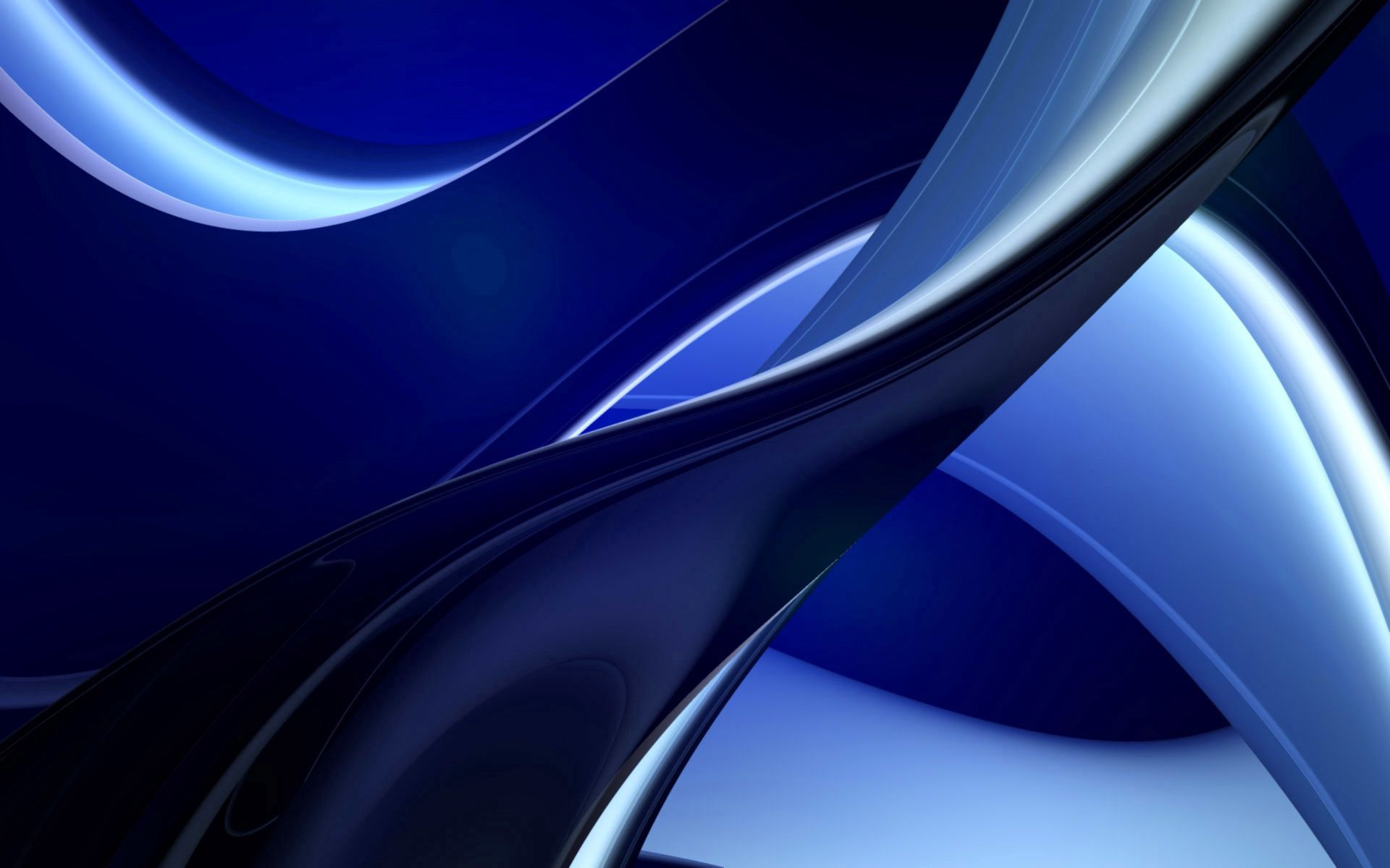 119954 download wallpaper Abstract, Lines, Bend, 3D, Volume, Shine, Light, Fantasy screensavers and pictures for free