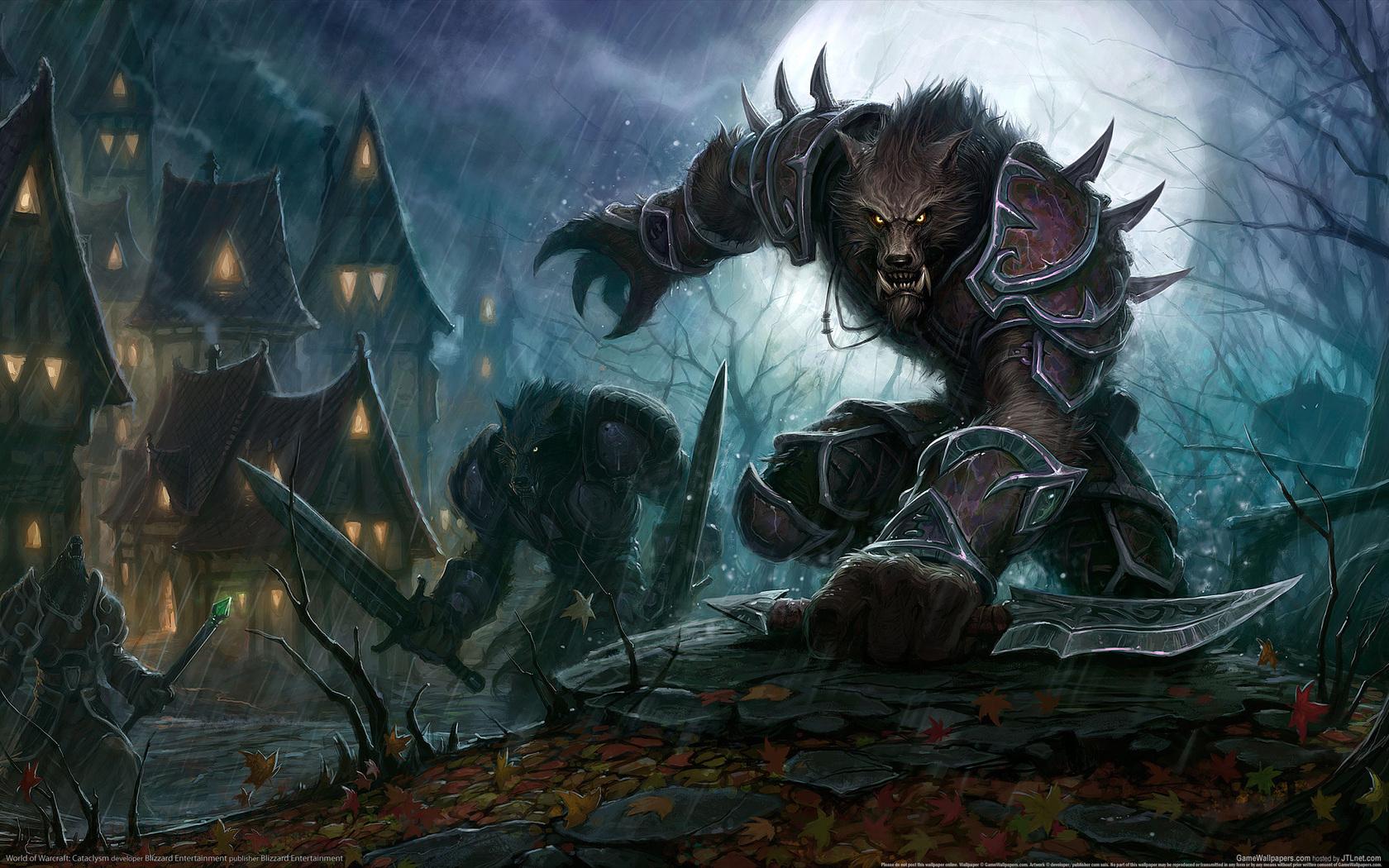 Téléchargez des papiers peints mobile World Of Warcraft, Wow, Jeux gratuitement.