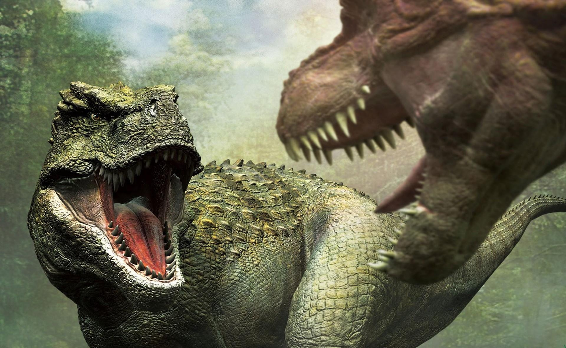 120619 download wallpaper Fantasy, Dinosaurs, Aggression, Fangs, To Fall, Mouth screensavers and pictures for free