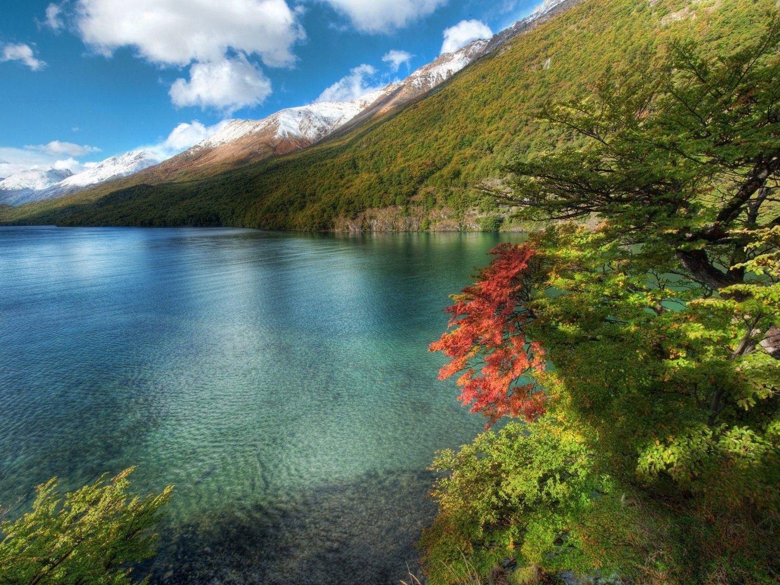 128315 descargar fondo de pantalla Naturaleza, Lago, Superficie Del Agua, Agua Clara, Montañas: protectores de pantalla e imágenes gratis