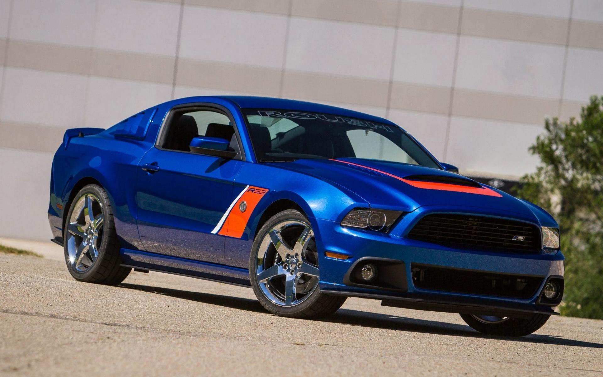 48784 скачать обои Транспорт, Машины, Форд (Ford), Мустанг (Mustang) - заставки и картинки бесплатно