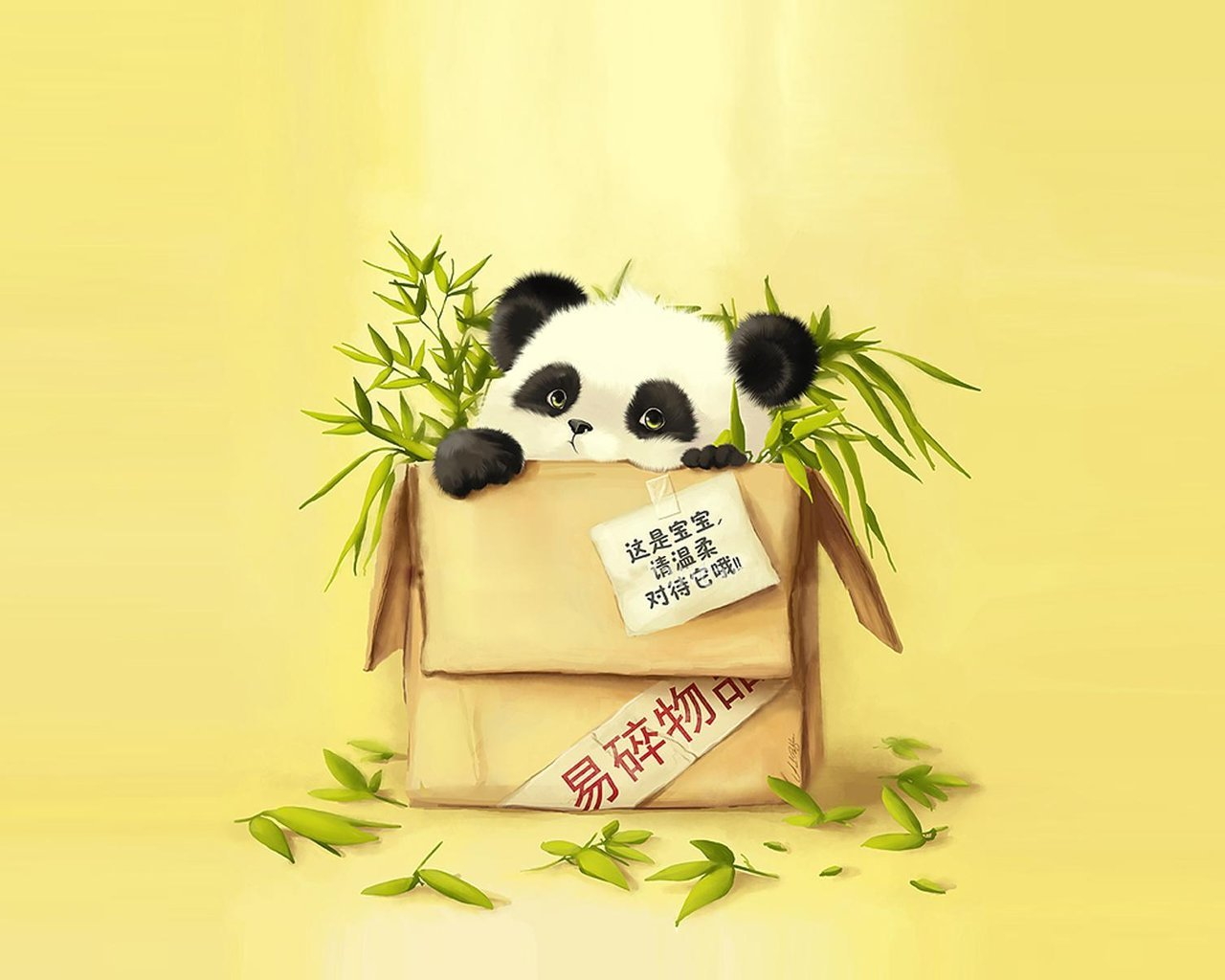 29333 download wallpaper Animals, Background, Pandas screensavers and pictures for free