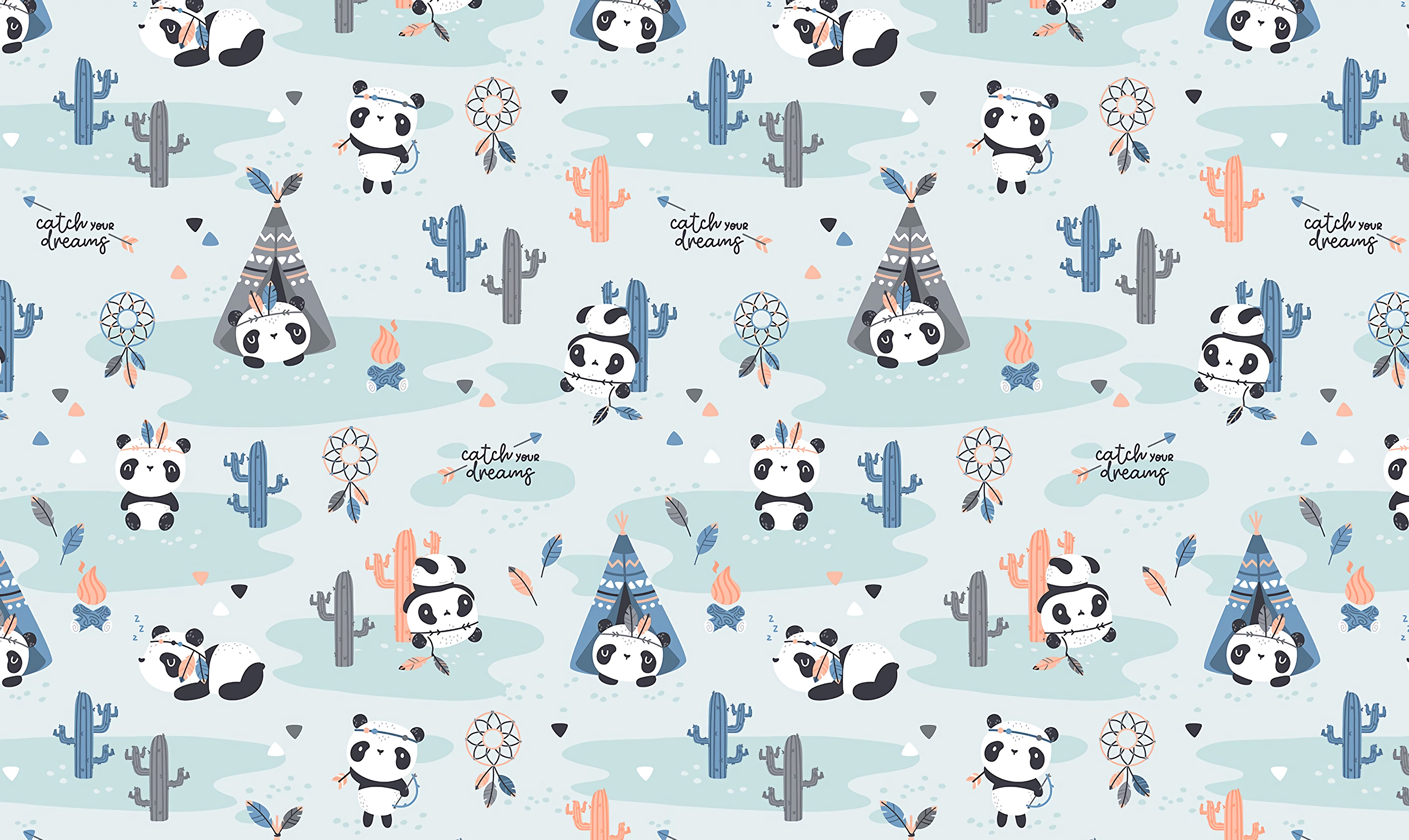 95245 download wallpaper Textures, Texture, Pattern, Nice, Sweetheart, Funny, Pandas screensavers and pictures for free