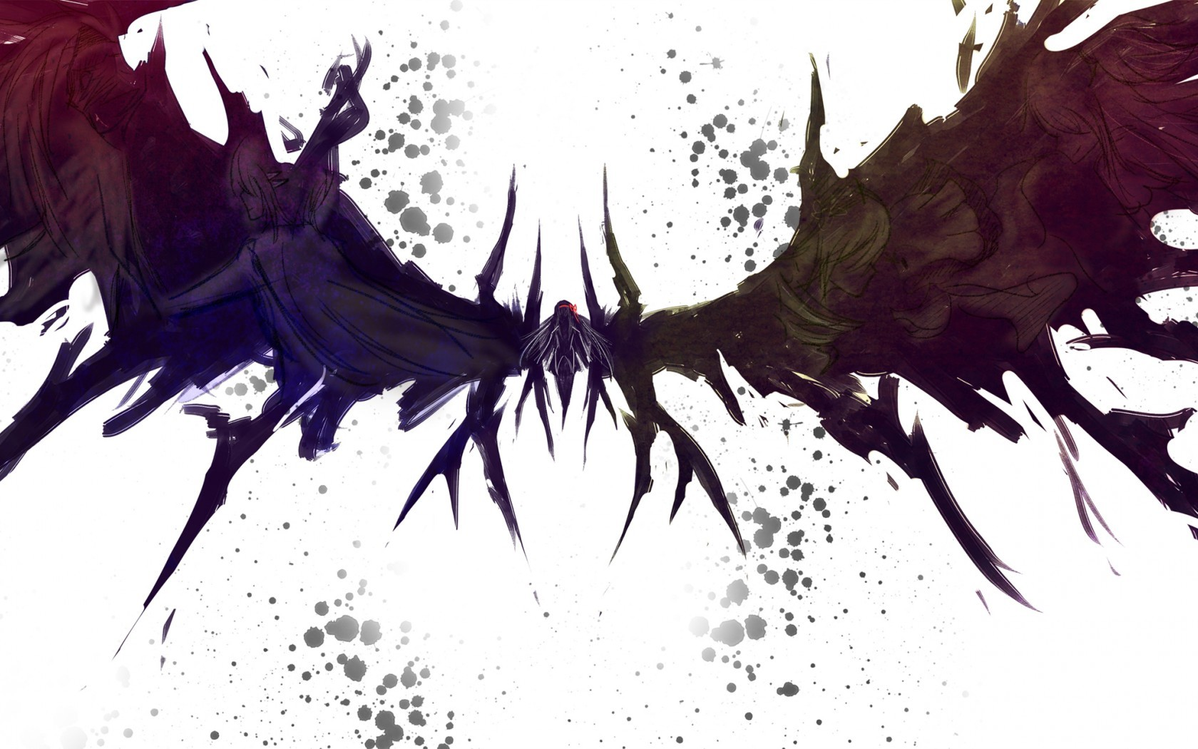 30980 Screensavers and Wallpapers Demons for phone. Download Anime, Demons pictures for free