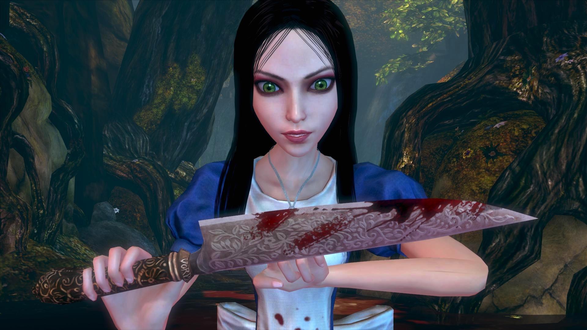 18577 télécharger le fond d'écran Jeux, Alice: Madness Returns - économiseurs d'écran et images gratuitement