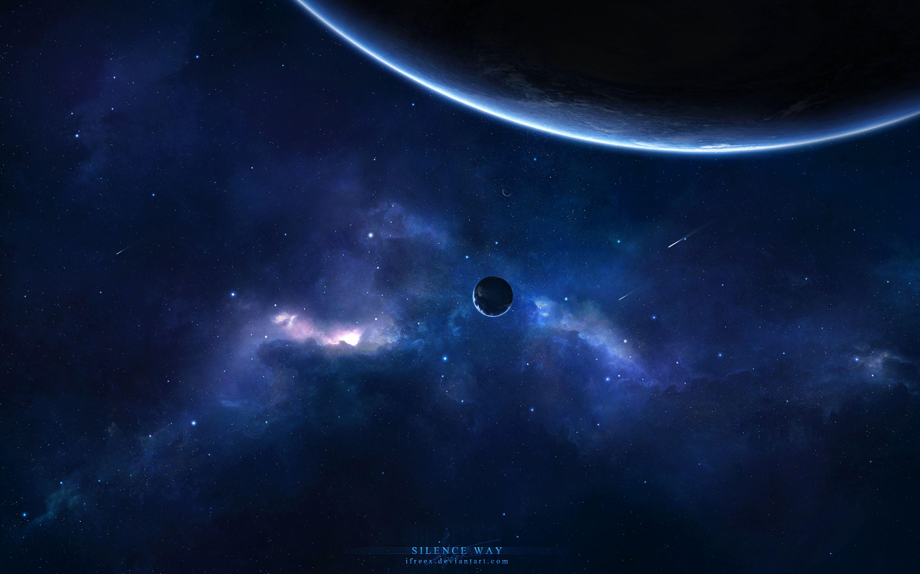 95144 descargar fondo de pantalla Universo, Estrellas, Galaxia, Espacio, Planeta: protectores de pantalla e imágenes gratis