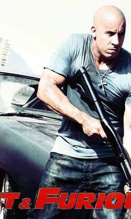 25408 скачать обои Кино, Люди, Актеры, Мужчины, Вин Дизель (Vin Diesel), Форсаж (Fast & Furious) - заставки и картинки бесплатно