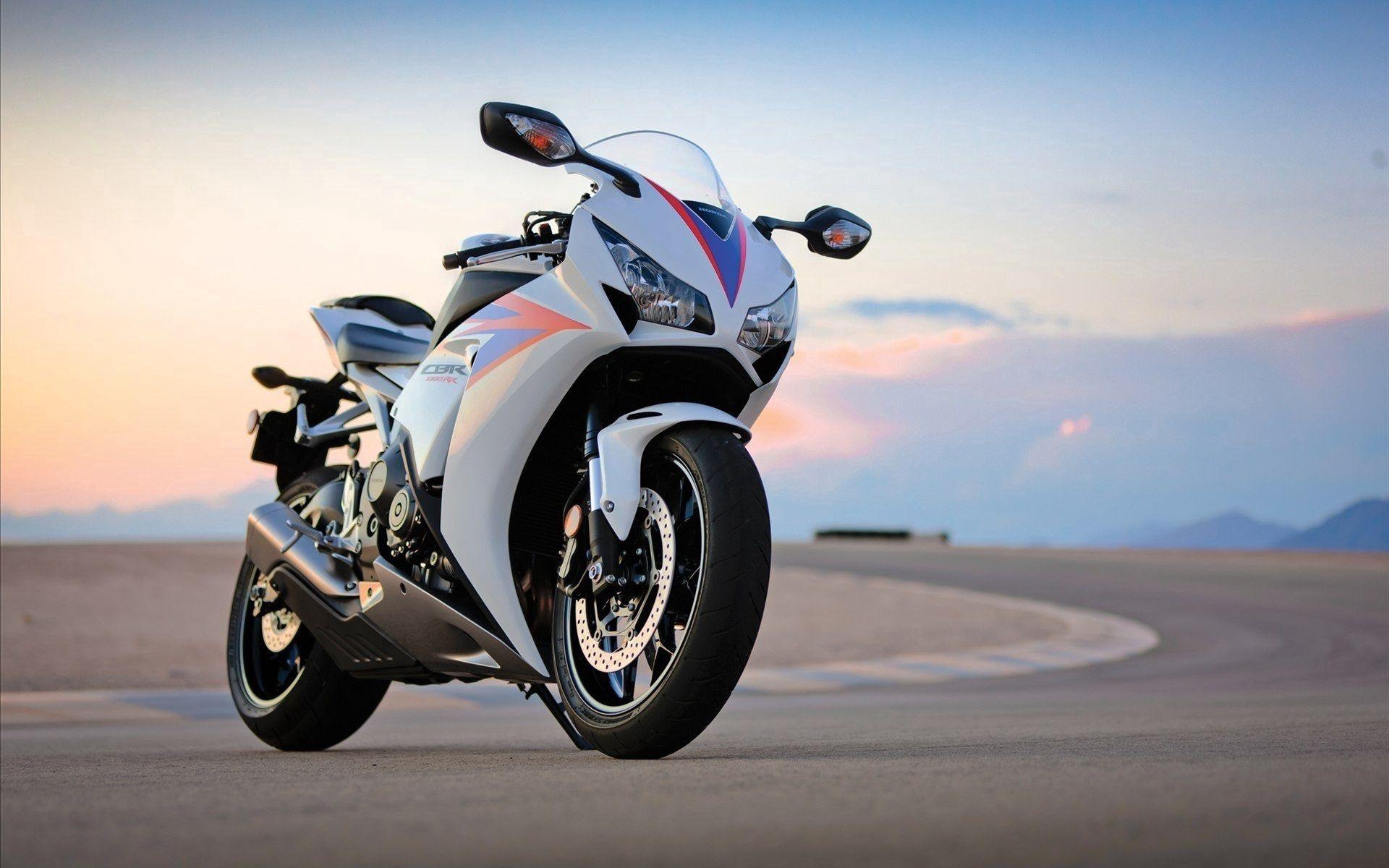 51597 Hintergrundbild herunterladen Motorräder, Honda, Motorrad, Cbr, 1000Rr, 2012 - Bildschirmschoner und Bilder kostenlos