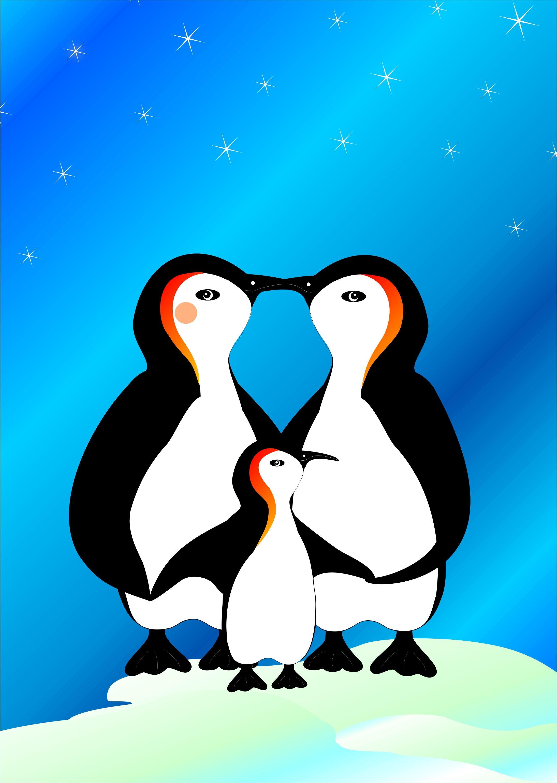 54091 économiseurs d'écran et fonds d'écran Art sur votre téléphone. Téléchargez Art, Pinguouins, Amour, Une Famille, Famille images gratuitement