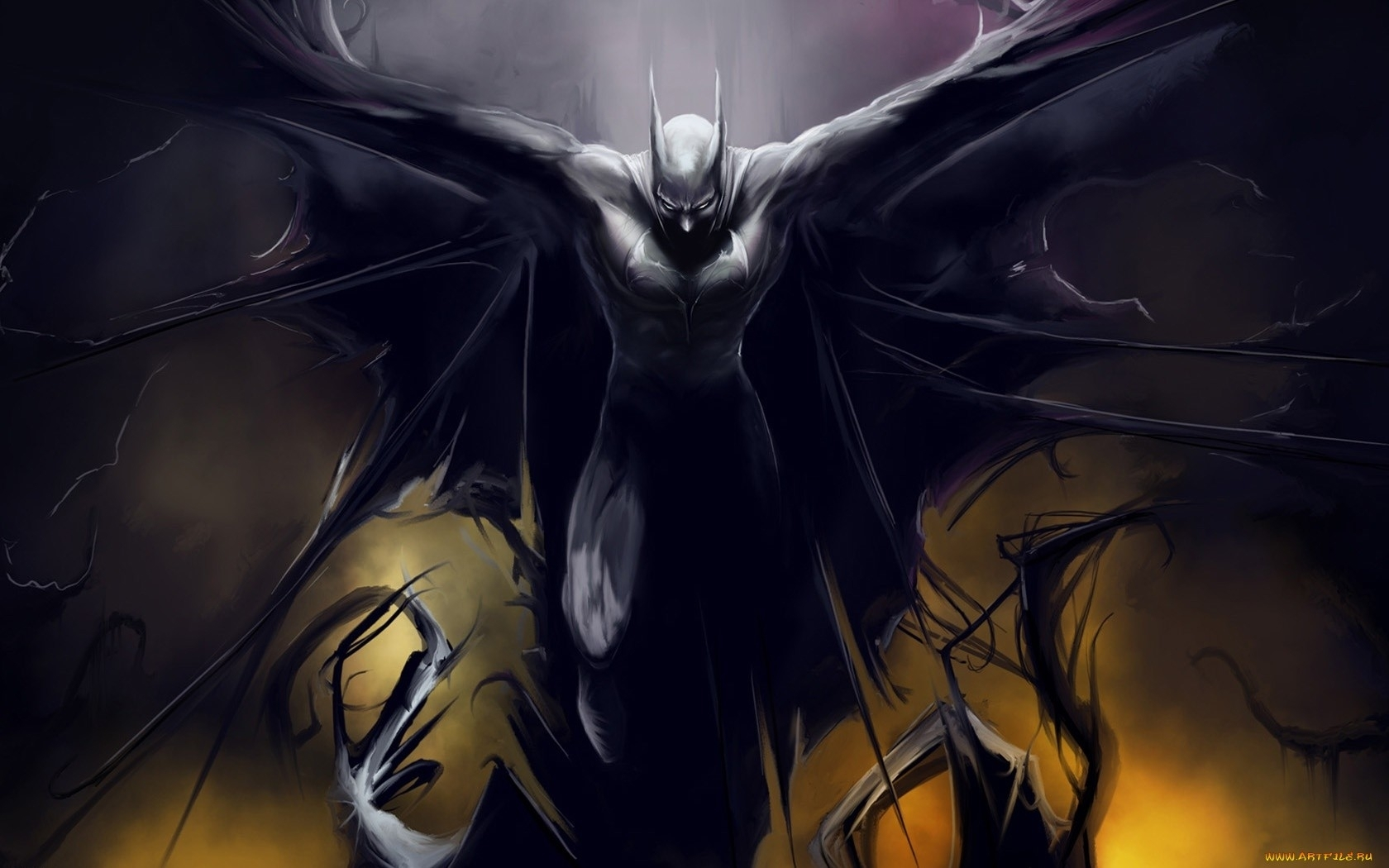 24501 download wallpaper Batman, Pictures screensavers and pictures for free