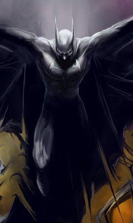 24501 télécharger le fond d'écran Batman, Dessins - économiseurs d'écran et images gratuitement