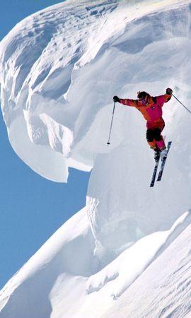 8231 скачать обои Спорт, Зима, Снег - заставки и картинки бесплатно