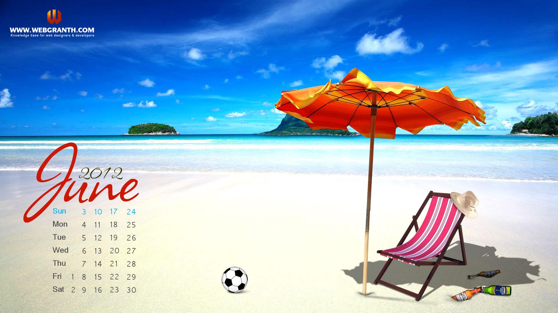 16901 скачать обои Пейзаж, Море, Пляж, Лето - заставки и картинки бесплатно