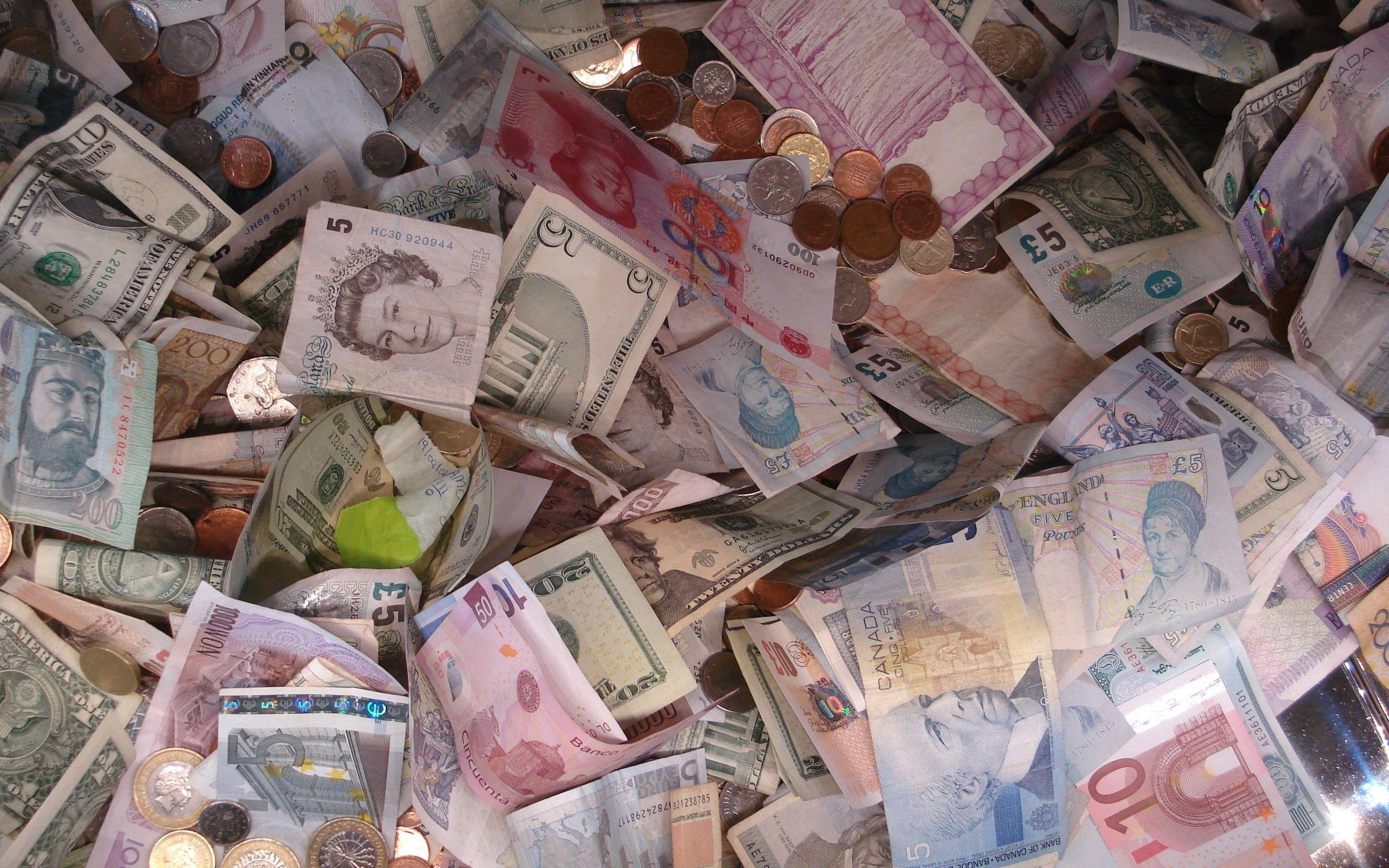 155085 Заставки и Обои Деньги на телефон. Скачать Деньги, Купюры, Разное, Бумага, Множество картинки бесплатно