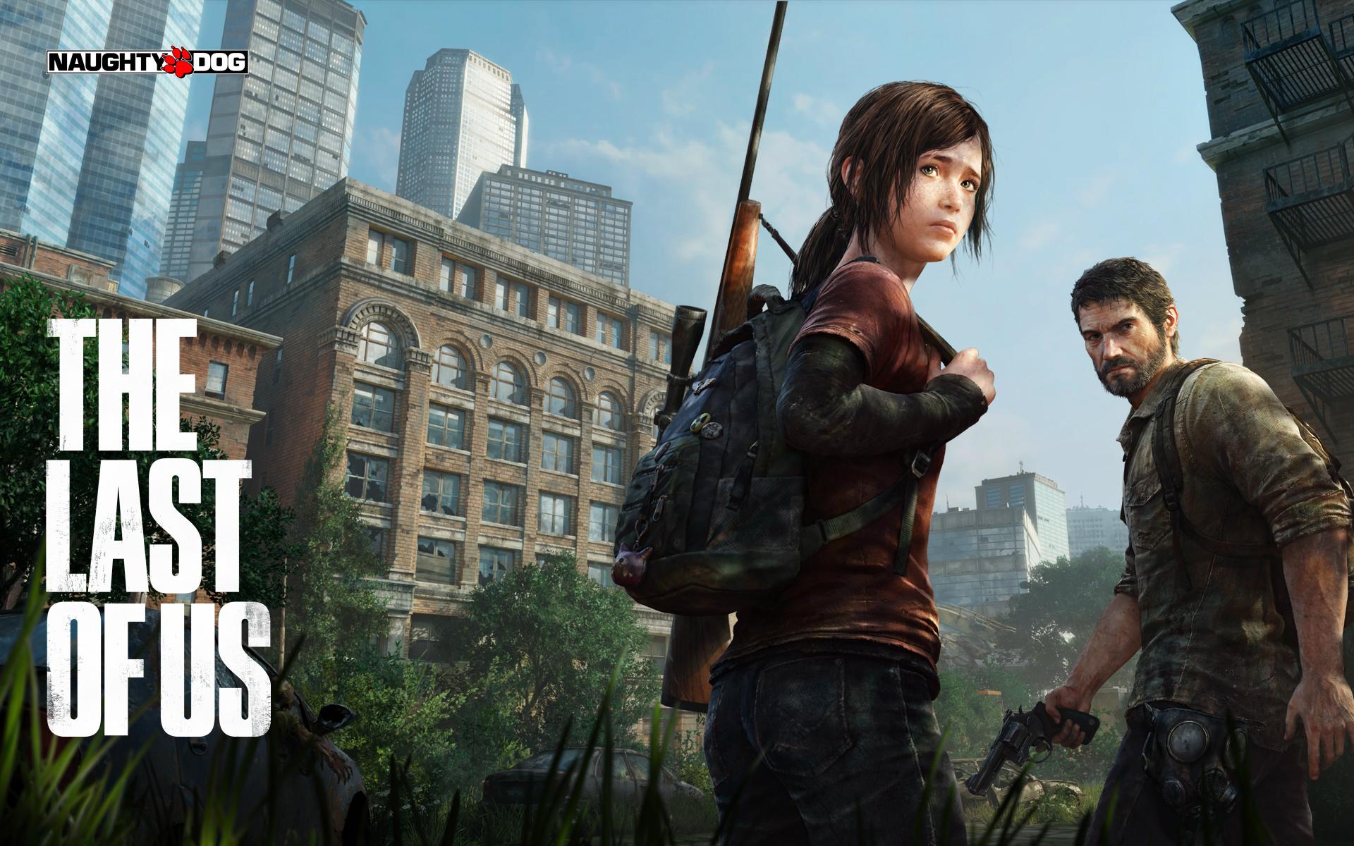 19612 télécharger le fond d'écran Jeux, Last Of Us - économiseurs d'écran et images gratuitement
