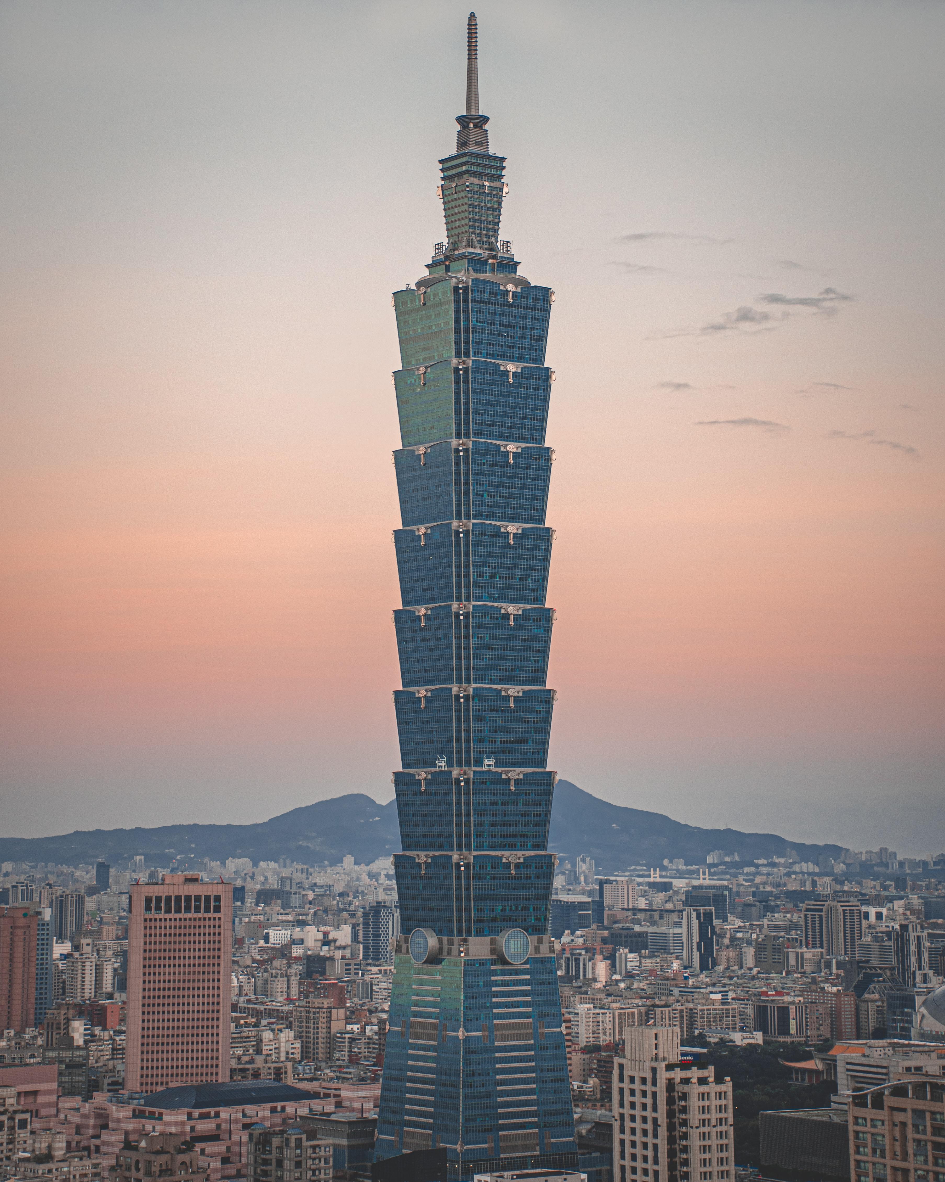 77950壁紙のダウンロードタワー, 塔, 建物, 市, 都市, 上から見る, アーキテクチャ-スクリーンセーバーと写真を無料で