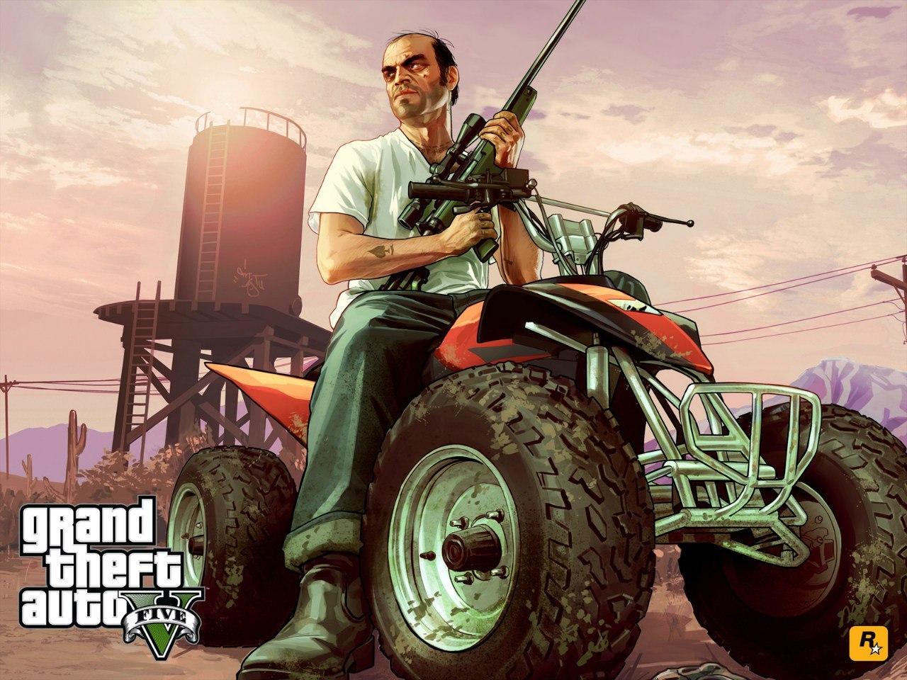 22702 скачать обои Игры, Grand Theft Auto (Gta) - заставки и картинки бесплатно