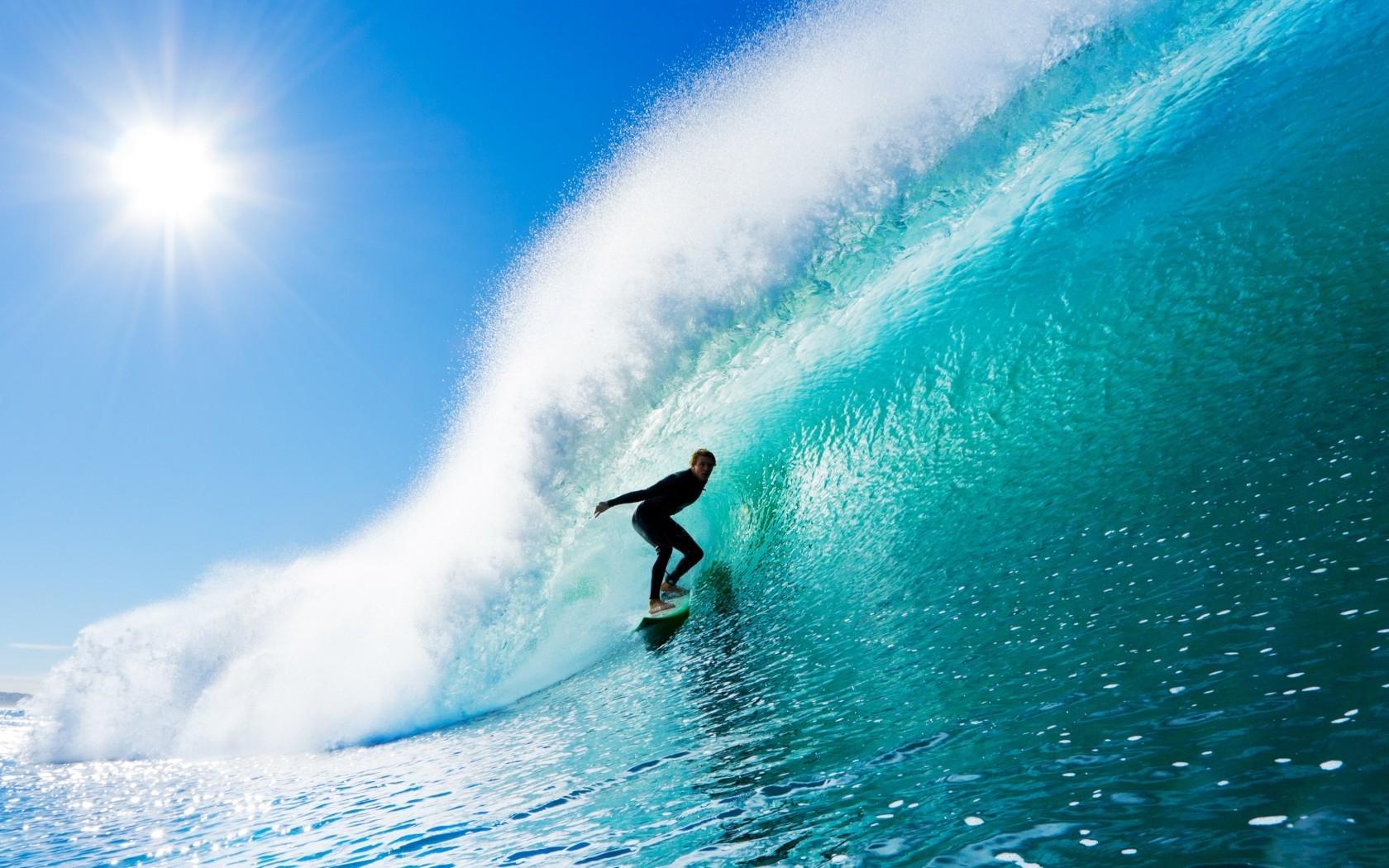 20389 скачать обои Спорт, Люди, Море, Мужчины, Волны, Серфинг - заставки и картинки бесплатно
