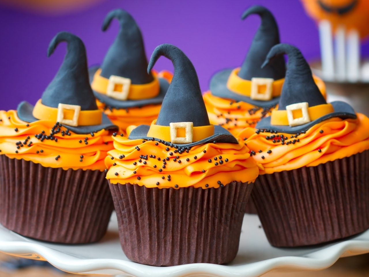 28373 download wallpaper Holidays, Food, Halloween, Cookies screensavers and pictures for free