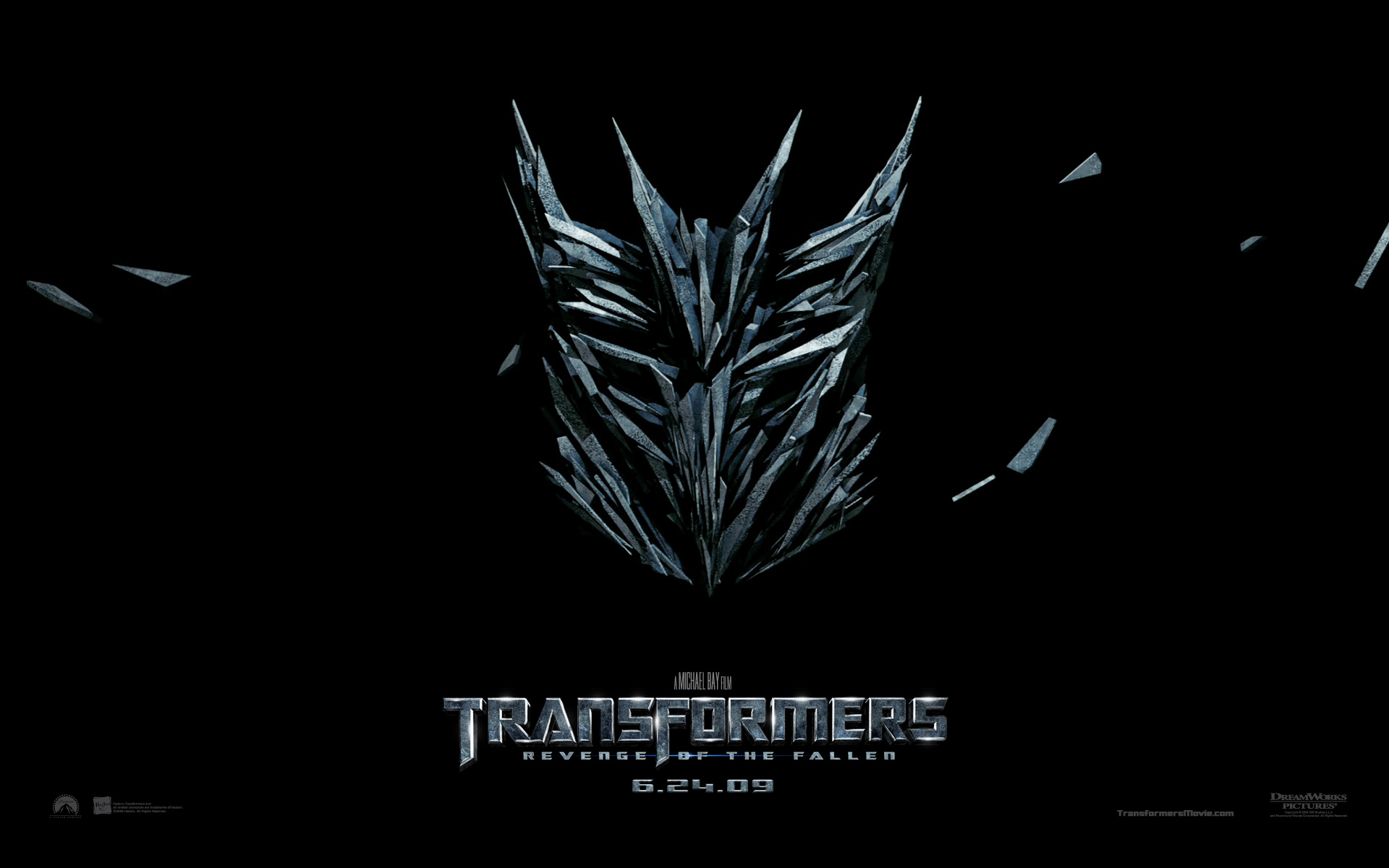 10574 download wallpaper Cinema, Transformers screensavers and pictures for free