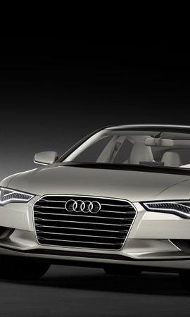 23472 télécharger le fond d'écran Transports, Voitures, Audi - économiseurs d'écran et images gratuitement