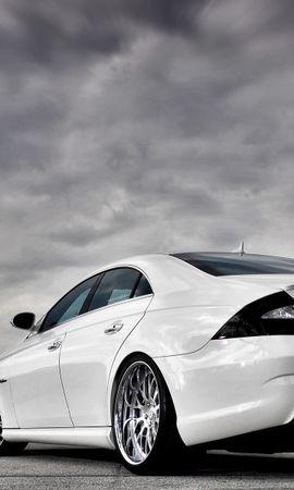 12306 descargar fondo de pantalla Transporte, Automóvil, Mercedes: protectores de pantalla e imágenes gratis